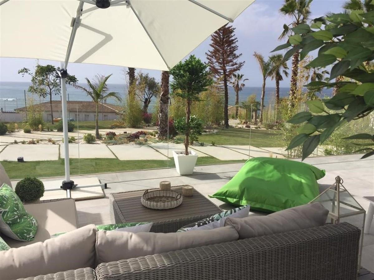 Appartement – Begane Grond in Mijas Costa